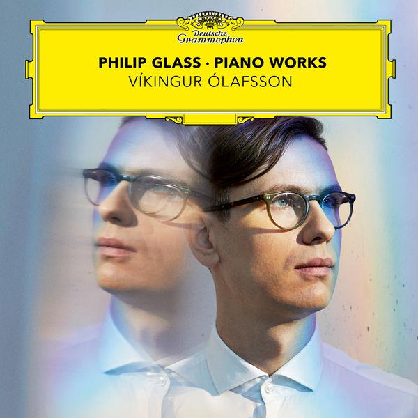 Víkingur Ólafsson - Philip Glass: Piano Works