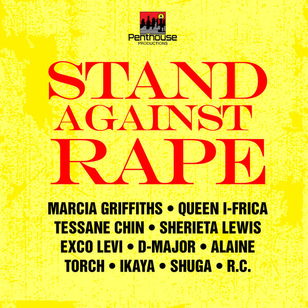 Marcia Griffiths - Stand Against Rape