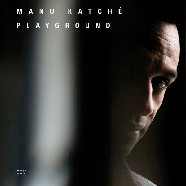 Manu Katché - Playground