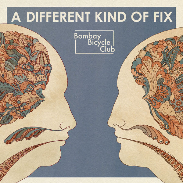 Bombay Bicycle Club|A Different Kind Of Fix