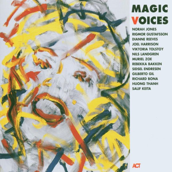 Various Artists - Magic Voices