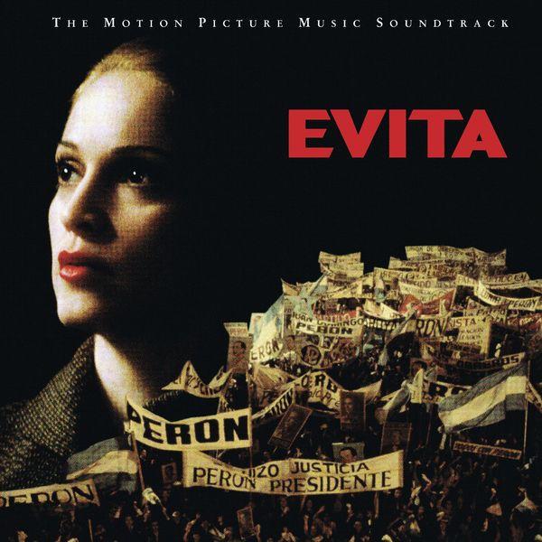 Evita Soundtrack - Evita: The Complete Motion Picture Music Soundtrack
