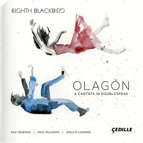 Iarla O'Lionaird - Olagón: A Cantata in Doublespeak