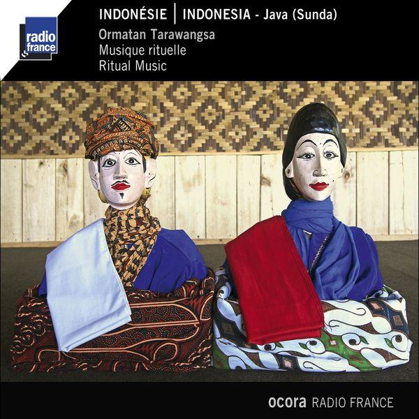 Papung Supena - Indonésie : Java  (Sunda) [Ormatan Tarawangsa] [Musique rituelle]