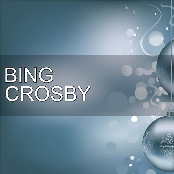 Bing Crosby - H.o.t.s Presents : Celebrating Christmas With Bing Cosby, Vol. 1