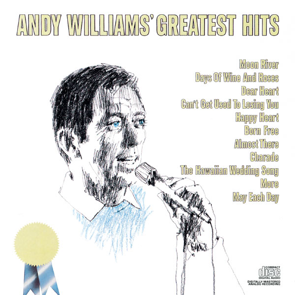 Andy williams love story lyrics youtube.