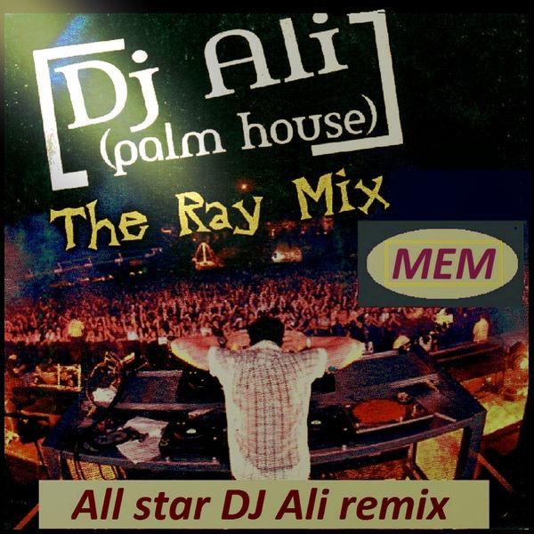 DJ Ali - The Ray Mix