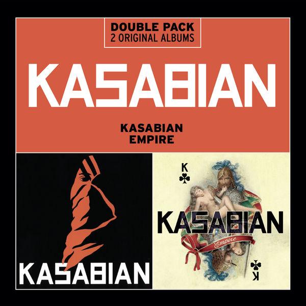 Kasabian Kasabian/Empire