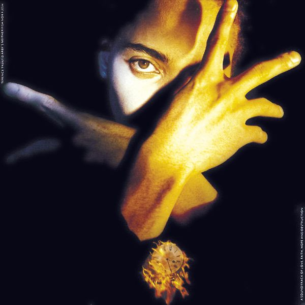 Terence Trent D'Arby - Neither Fish Nor Flesh a Soundtrack Of Love, Faith, Hope & Destruction