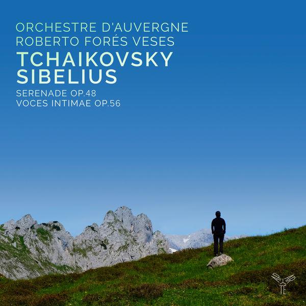 Roberto Forés Veses - Tchaikovsky - Sibelius