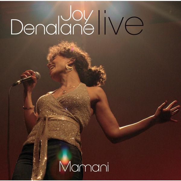 Joy Denalane - Mamani LIVE
