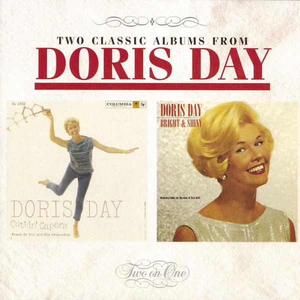 Doris Day - Cuttin' Capers / Bright And Shiny
