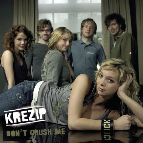 Krezip - Don't Crush Me