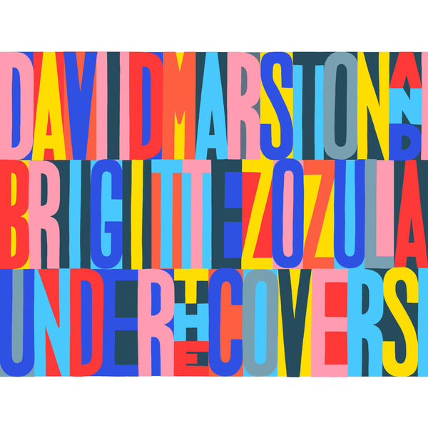 David Marston - Under the Covers