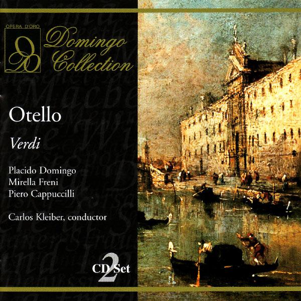 Orchestra of La Scala - Verdi: Otello