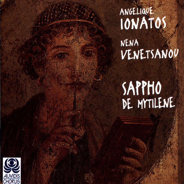 Angélique Ionatos - Sappho de Mytilene