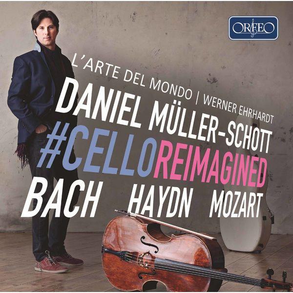 Daniel Muller-Schott - Cello Reimagined