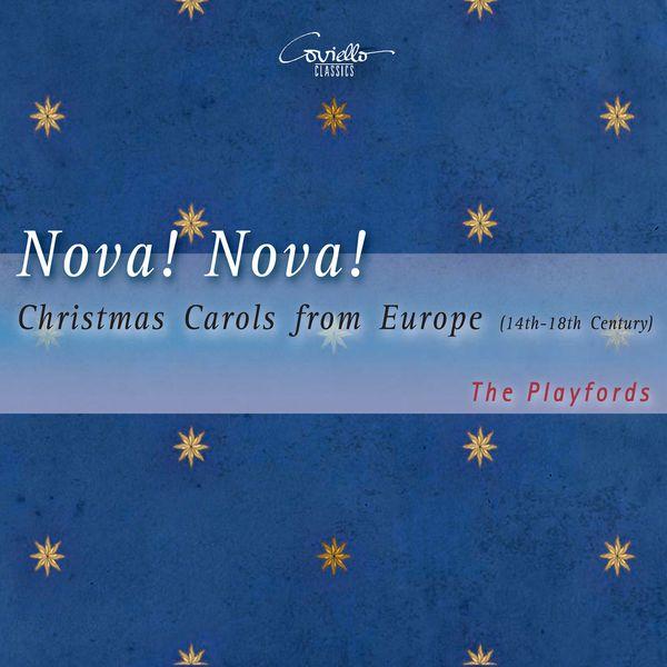 The Playfords - Chants de Noël européens (du XIVe au XVIIIe siècle)