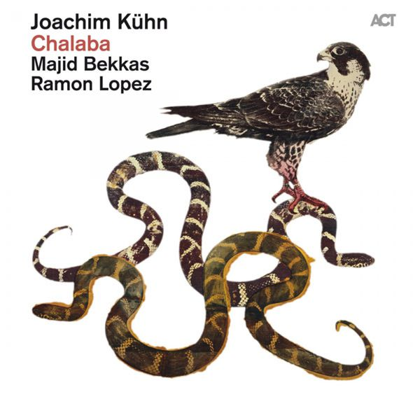 Joachim Kühn - Chalaba