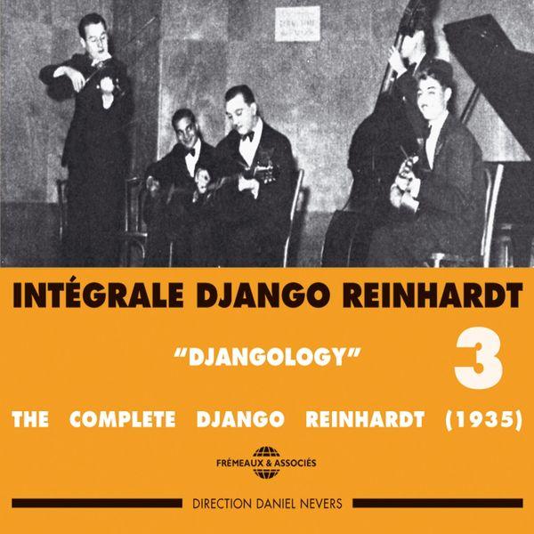 Django Reinhardt - Intégrale Django Reinhardt, vol. 3 (1935)