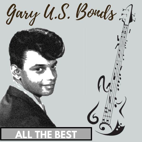 Gary U.S. Bonds Gary Bonds Seven Day Weekend - Gettin' A Groove
