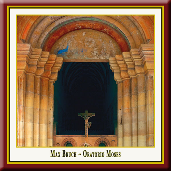 Peter Lika - Bruch: Moses