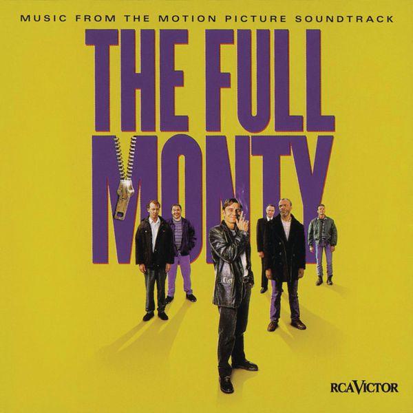 Original Soundtrack|The Full Monty