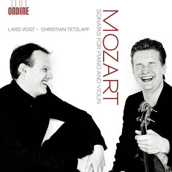 Christian Tetzlaff - Sonates pour violon et piano