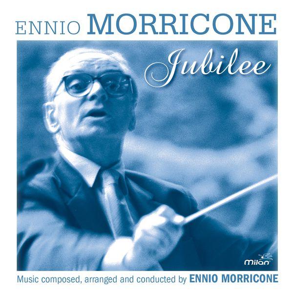 Ennio Morricone - The Ennio Morricone Jubilee