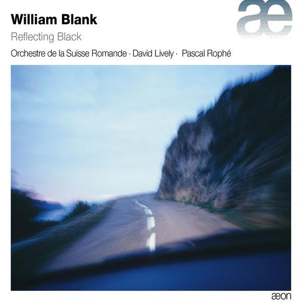 Pascal Rophé - Blank: Reflecting Black