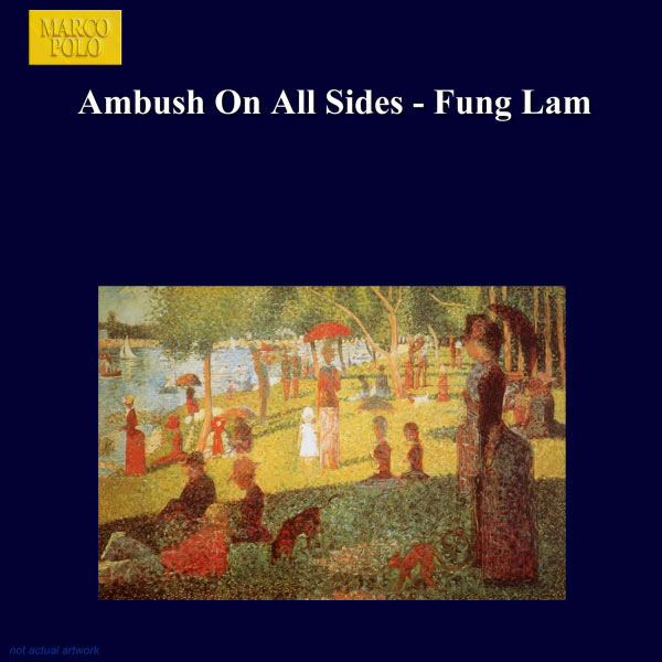Fung Lam - Ambush On All Sides - Fung Lam