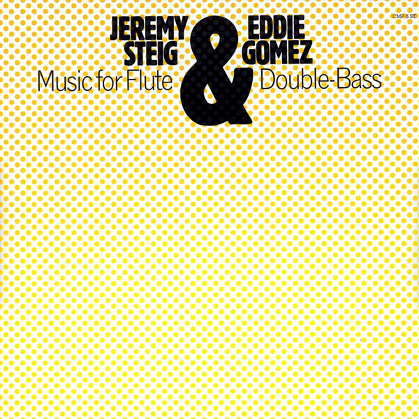 Steig - Music for Flute & Double Bass
