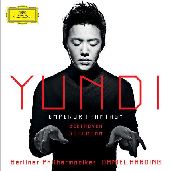 Yundi Li - Emperor / Fantasy (Beethoven & Schumann)