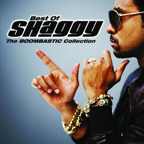 Album The Boombastic Collection - Best Of Shaggy, Shaggy