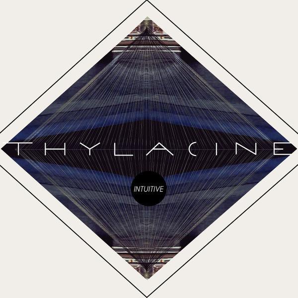Thylacine - Intuitive - EP