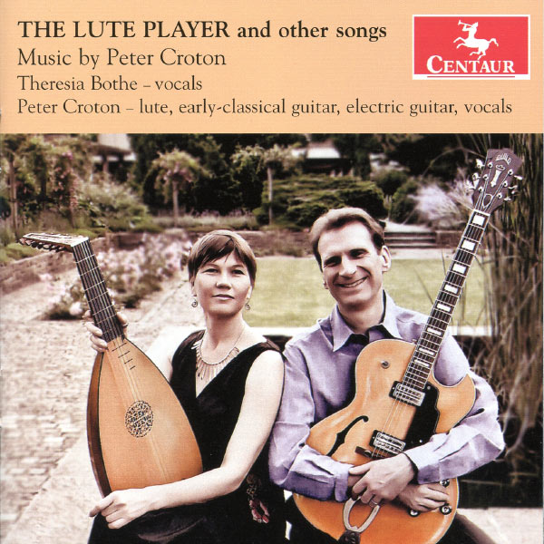 Bothe Croton Duo - The Lute Player and Other Songs