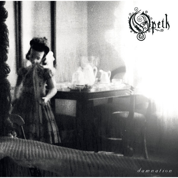Review – opeth – deliverance and damnation (remixed) – by shawn.