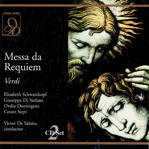 Orchestra del Teatro della Scala di Milano - Verdi: Messa da Requiem