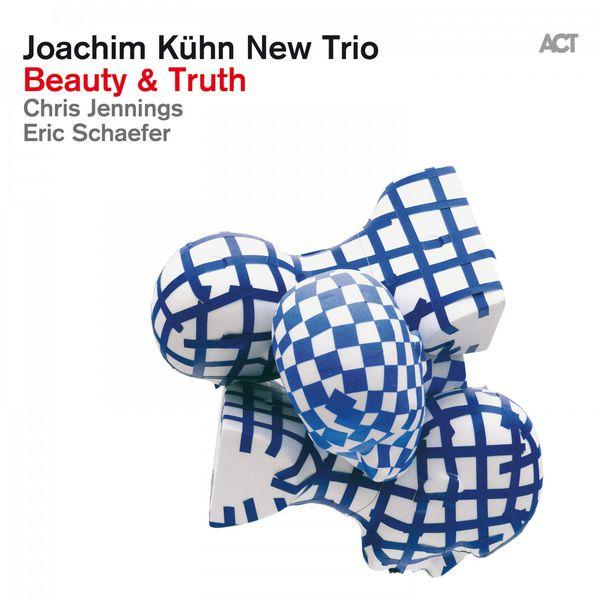 Joachim Kühn - Beauty & Truth