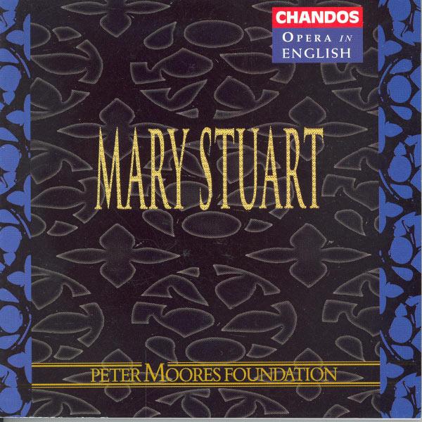 Charles Mackerras - Mary Stuart