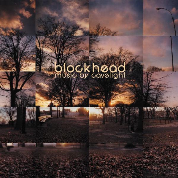 Blockhead - Music By Cavelight