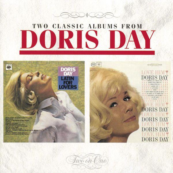 Doris Day - LATIN FOR LOVERS - LOVE HIM
