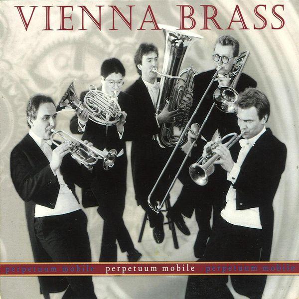 Vienna Brass - perpetuum mobile