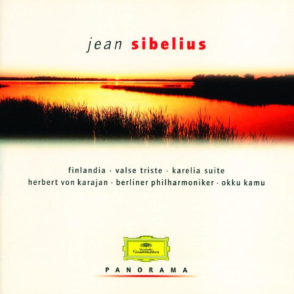 Helsinki Radio Symphony Orchestra - Sibelius: Finlandia: Valse triste; Karelia Suite