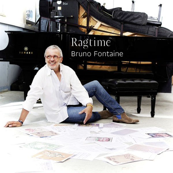 Bruno Fontaine - Ragtime (Version Deluxe)