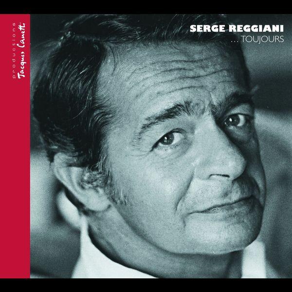 Serge Reggiani - Reggiani...Toujours Cd Best Of