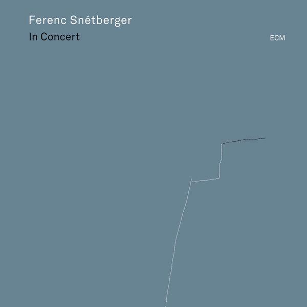 Ferenc Snétberger - In Concert