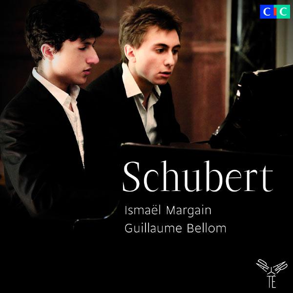 Guillaume Bellom - Schubert (Édition 5.1)