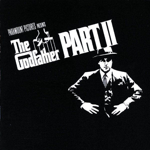 Various Artists - The Godfather Part II