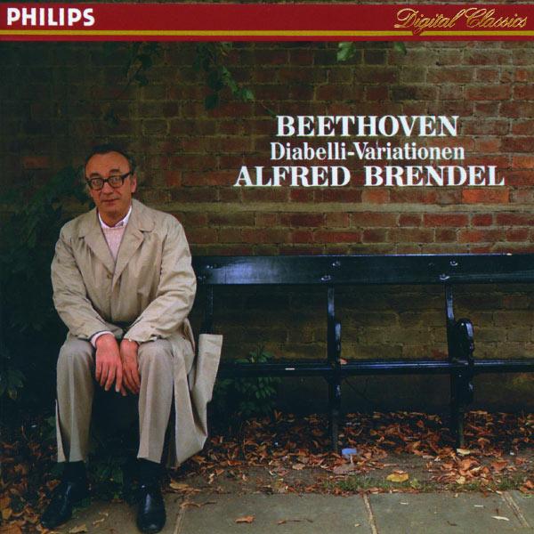 Alfred Brendel - Beethoven: Diabelli Variations